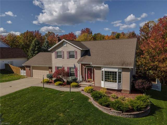 7970 Morley Road, Mentor, OH 44060 (MLS #4233733) :: Tammy Grogan and Associates at Cutler Real Estate
