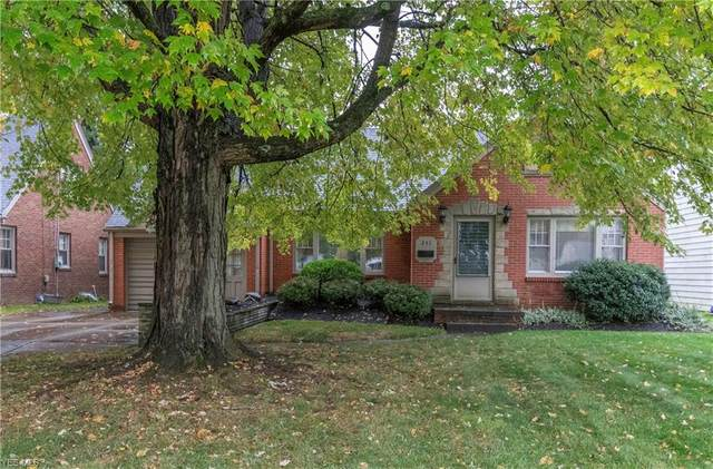 251 Melbourne Avenue, Boardman, OH 44512 (MLS #4233740) :: The Holly Ritchie Team