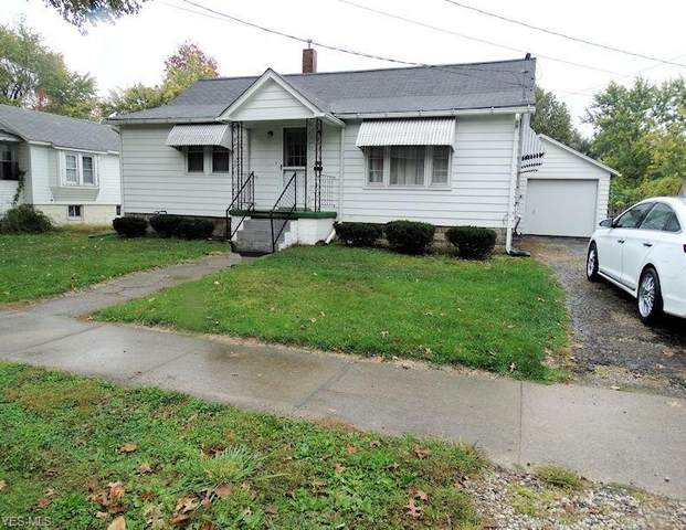 48 N Seneca Street, Rittman, OH 44270 (MLS #4233747) :: Keller Williams Legacy Group Realty