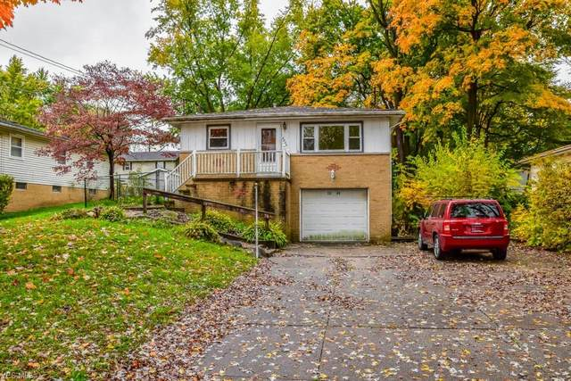 2846 Linwood Road, Akron, OH 44312 (MLS #4233749) :: The Art of Real Estate