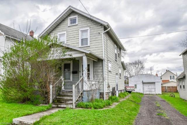 71 Norwood Street, Barberton, OH 44203 (MLS #4233759) :: The Art of Real Estate