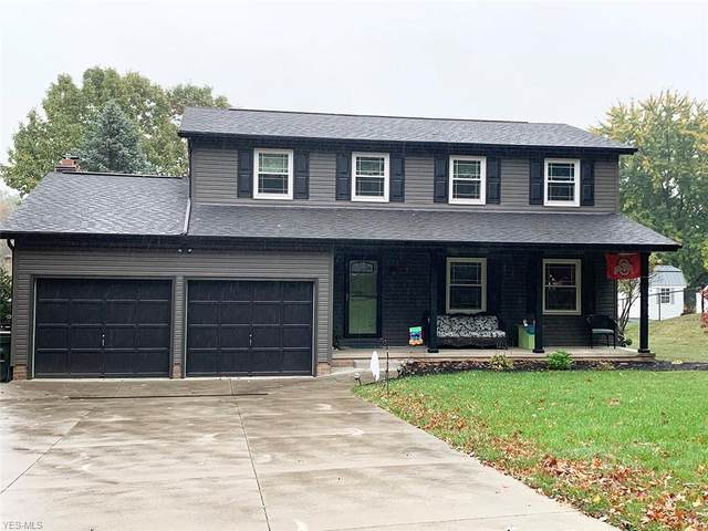 710 Mallard Circle NW, Massillon, OH 44646 (MLS #4233785) :: Tammy Grogan and Associates at Cutler Real Estate