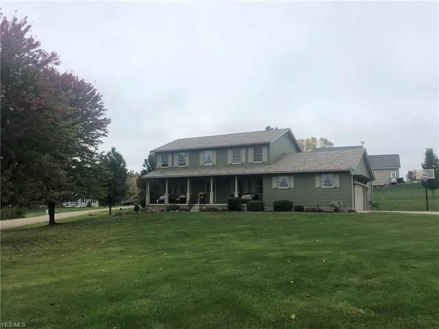 7315 Black Bull Lane, Nashport, OH 43830 (MLS #4233802) :: The Art of Real Estate