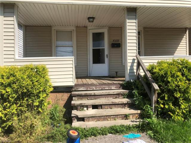 16609 Kipling Avenue, Cleveland, OH 44110 (MLS #4233820) :: The Holden Agency