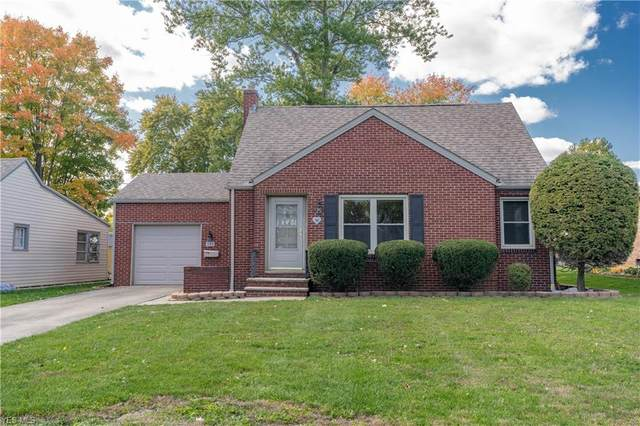 749 Delverne Avenue SW, Canton, OH 44710 (MLS #4233827) :: Tammy Grogan and Associates at Cutler Real Estate