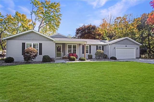 1885 Knight Road, Akron, OH 44306 (MLS #4233832) :: RE/MAX Valley Real Estate