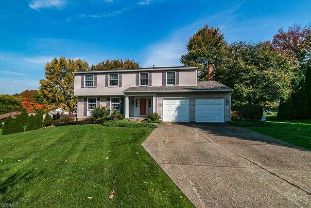 7161 Sowul Drive, Concord, OH 44077 (MLS #4233841) :: RE/MAX Edge Realty