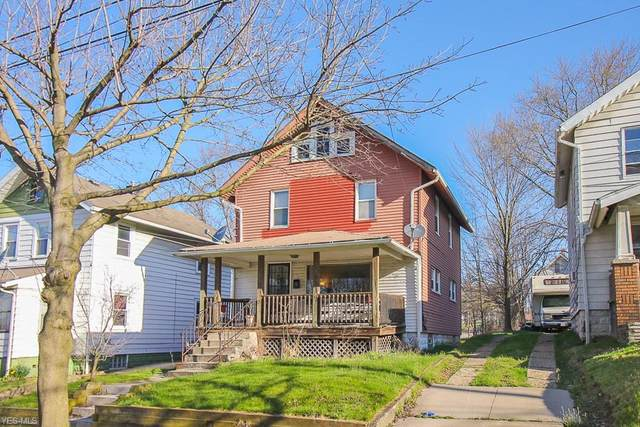 1375 Laffer Avenue, Akron, OH 44305 (MLS #4233842) :: The Art of Real Estate