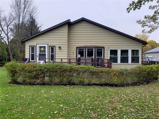 11773 Aquilla Road, Chardon, OH 44024 (MLS #4233851) :: The Art of Real Estate