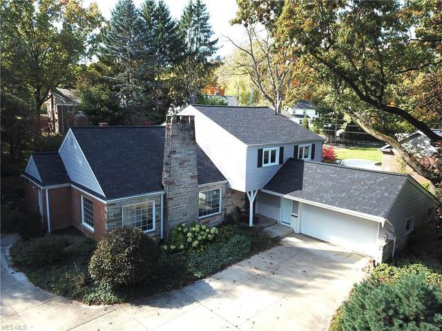 2416 Chatham Road, Akron, OH 44313 (MLS #4233857) :: The Art of Real Estate