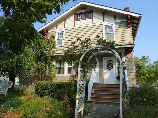519 E Washington Street, Medina, OH 44256 (MLS #4233876) :: Tammy Grogan and Associates at Cutler Real Estate