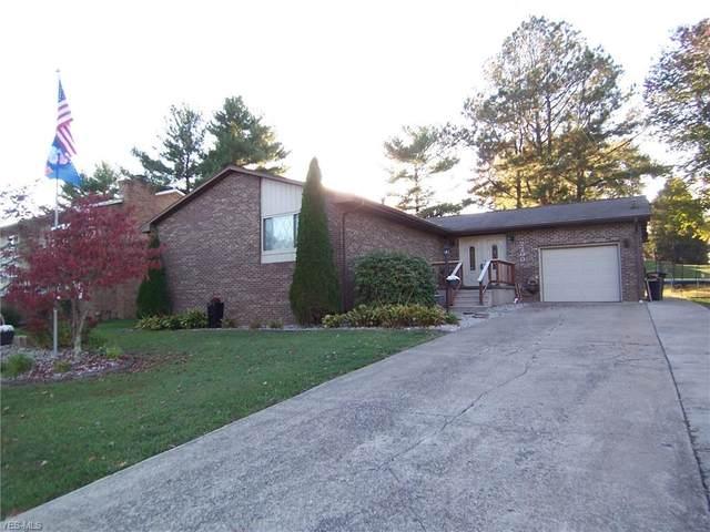 2200 Division Street Extension, Parkersburg, WV 26101 (MLS #4233880) :: The Art of Real Estate