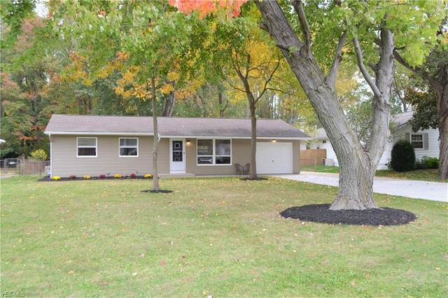 284 Northmoreland Avenue, Munroe Falls, OH 44262 (MLS #4233883) :: Tammy Grogan and Associates at Cutler Real Estate