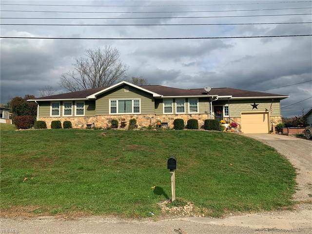 45948 Marietta Road, Caldwell, OH 43724 (MLS #4233898) :: Select Properties Realty