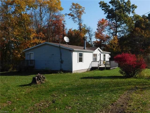33190 County Road 132, Killbuck, OH 44637 (MLS #4233909) :: The Holden Agency