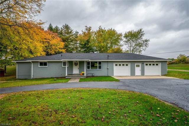 3095 Union Avenue NE, Minerva, OH 44657 (MLS #4233924) :: Tammy Grogan and Associates at Cutler Real Estate