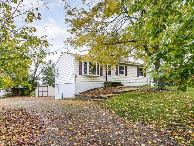 914 W Liberty Street, Medina, OH 44256 (MLS #4233948) :: The Holly Ritchie Team