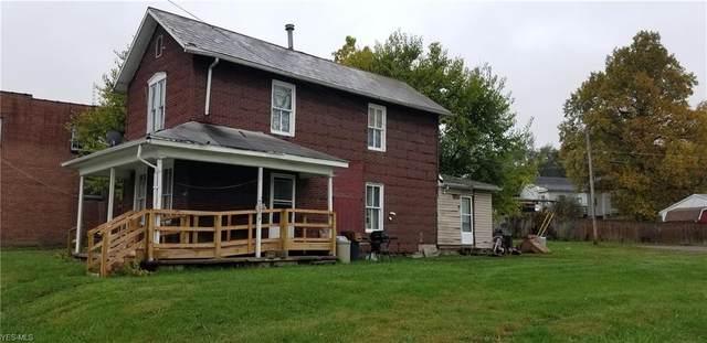 1503 Ridge Avenue, Zanesville, OH 43701 (MLS #4233959) :: Tammy Grogan and Associates at Cutler Real Estate