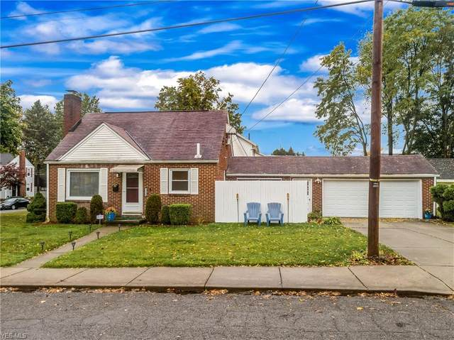 1900 32 Street NW, Canton, OH 44709 (MLS #4233992) :: Tammy Grogan and Associates at Cutler Real Estate