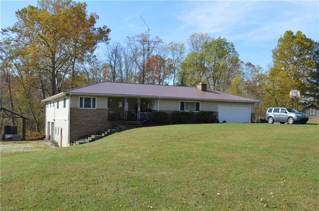 4168 Arvilla Rd, Other, WV 26146 (MLS #4233999) :: The Holden Agency
