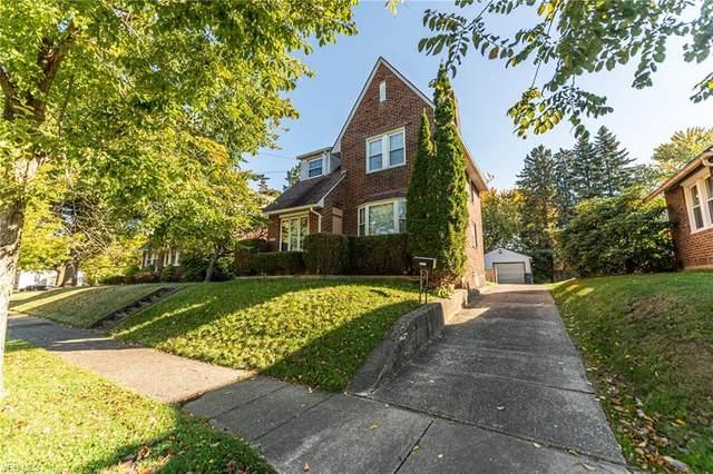 1821 Tonawanda Avenue, Akron, OH 44305 (MLS #4234006) :: The Art of Real Estate
