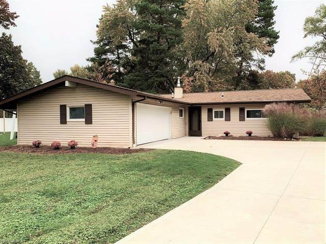 243 Windsor Place, Northfield, OH 44067 (MLS #4234025) :: Tammy Grogan and Associates at Cutler Real Estate