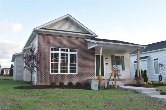1805 E Western Reserve Road #76, Poland, OH 44514 (MLS #4234032) :: Select Properties Realty