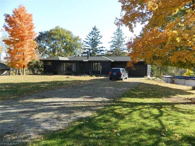 410 Vesta Road, Wakeman, OH 44889 (MLS #4234057) :: The Holden Agency