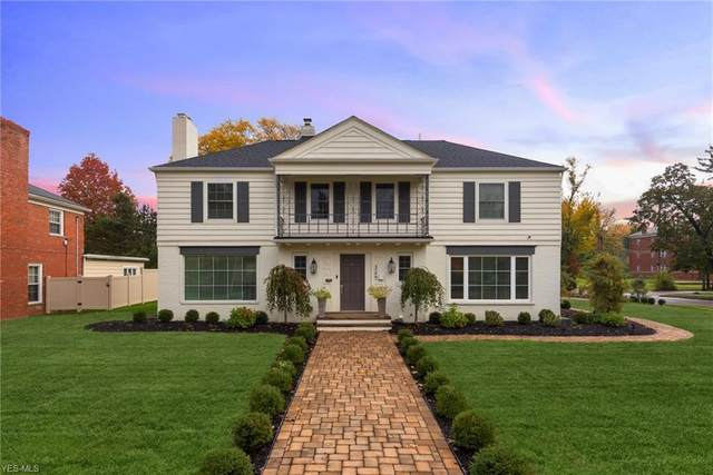 3199 Morley Road, Shaker Heights, OH 44122 (MLS #4234071) :: RE/MAX Trends Realty