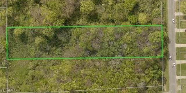 1.25 Acres Cloverdale Drive, Middlefield, OH 44062 (MLS #4234074) :: The Holly Ritchie Team