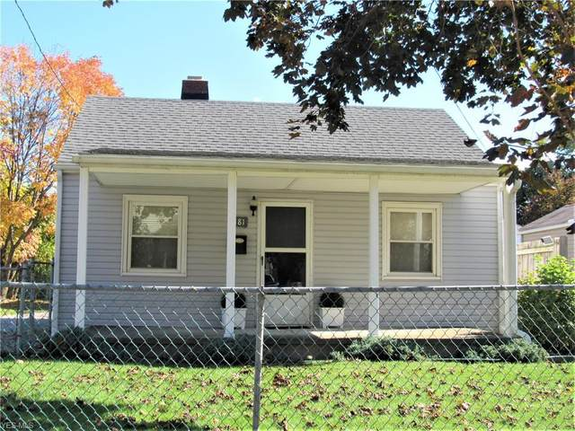 181 Prairie Drive, Akron, OH 44312 (MLS #4234079) :: Tammy Grogan and Associates at Cutler Real Estate