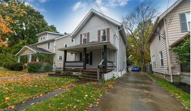 2002 Cook Street, Cuyahoga Falls, OH 44221 (MLS #4234081) :: The Holden Agency