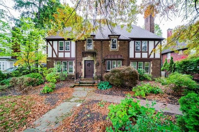 2987 Torrington Road, Shaker Heights, OH 44122 (MLS #4234082) :: Select Properties Realty