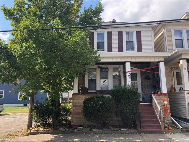 513 Grant Avenue, Martins Ferry, OH 43935 (MLS #4234091) :: The Art of Real Estate