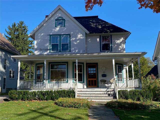 133 South Street, Chardon, OH 44024 (MLS #4234102) :: Krch Realty