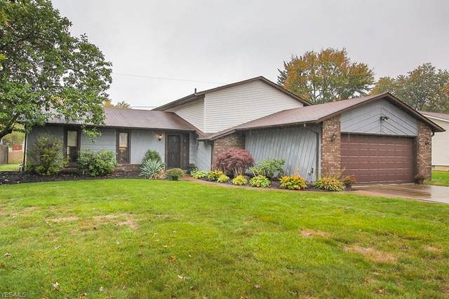 219 Rustic Hill Lane, Amherst, OH 44001 (MLS #4234120) :: Krch Realty