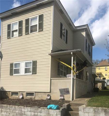 441 N Zane Highway, Martins Ferry, OH 43935 (MLS #4234122) :: Krch Realty