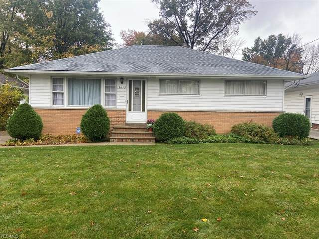 13612 Bangor Avenue, Cleveland, OH 44125 (MLS #4234130) :: Tammy Grogan and Associates at Cutler Real Estate