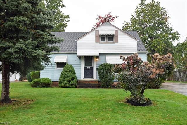 3928 E 365th Street, Willoughby, OH 44094 (MLS #4234133) :: Tammy Grogan and Associates at Cutler Real Estate