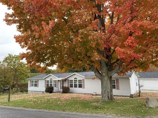 5616 Adams Road, Rogers, OH 44455 (MLS #4234139) :: RE/MAX Trends Realty