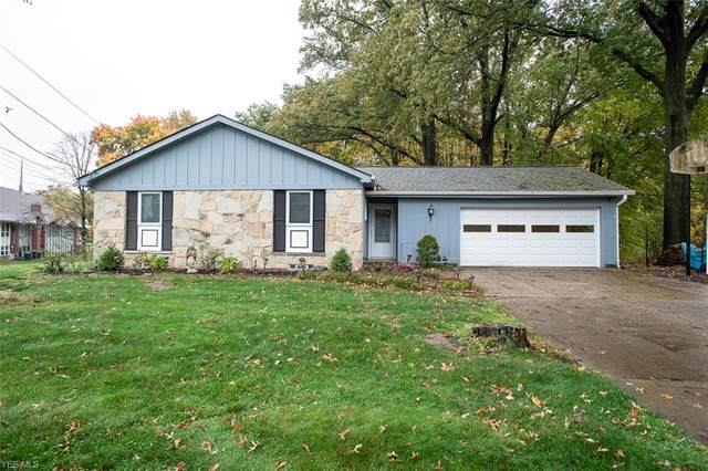 8714 Fair Road, Strongsville, OH 44149 (MLS #4234164) :: The Art of Real Estate