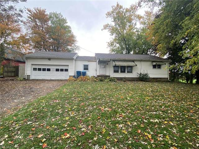 845 White Pond Drive, Akron, OH 44320 (MLS #4234167) :: The Art of Real Estate