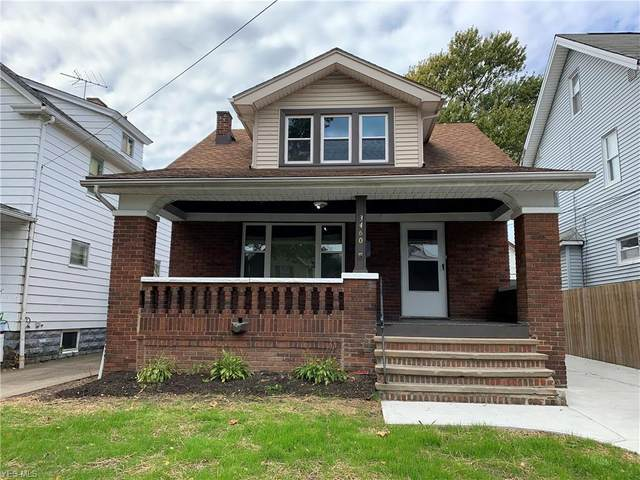3460 W 100th Street, Cleveland, OH 44111 (MLS #4234176) :: The Art of Real Estate