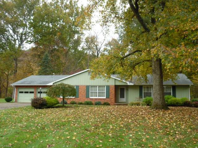 128 Seneca Drive, Marietta, OH 45750 (MLS #4234177) :: Tammy Grogan and Associates at Cutler Real Estate