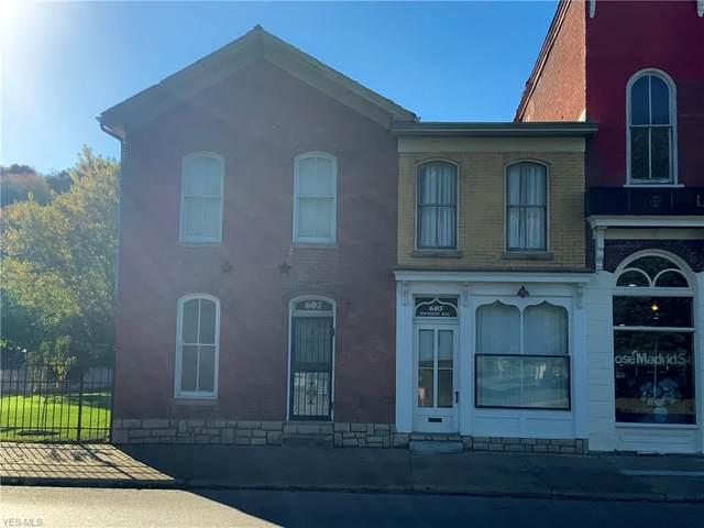 605, 607,613 Putnam Avenue, Zanesville, OH 43701 (MLS #4234183) :: Tammy Grogan and Associates at Cutler Real Estate