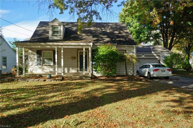 426 Brookfield Avenue, Boardman, OH 44512 (MLS #4234188) :: The Art of Real Estate