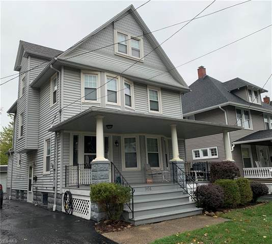 1436 Rosewood Avenue, Lakewood, OH 44107 (MLS #4234196) :: The Holden Agency