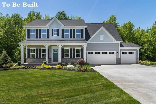 1820 Gate House Street NE, Canton, OH 44721 (MLS #4234205) :: The Jess Nader Team   RE/MAX Pathway