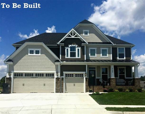 91 Gate House Street NE, Canton, OH 44721 (MLS #4234206) :: The Jess Nader Team   RE/MAX Pathway
