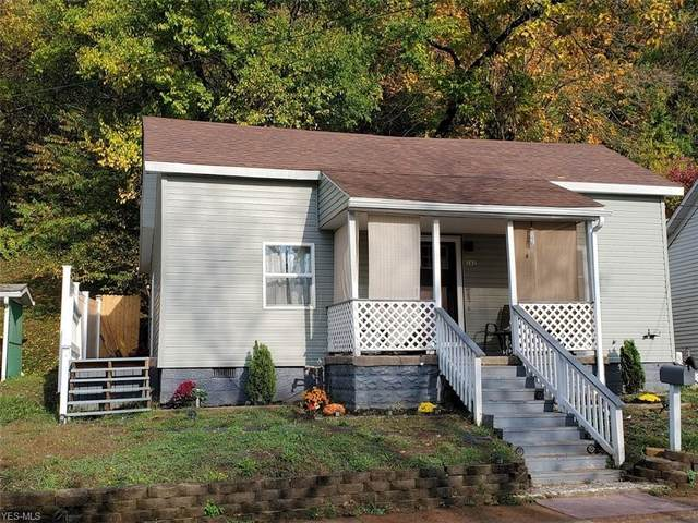 162 Bench Street, Bridgeport, OH 43912 (MLS #4234210) :: Keller Williams Chervenic Realty